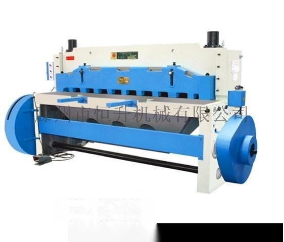 QB11—6×2000剪板機 剪板機