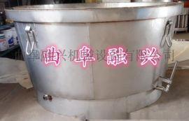 临沭高粱原浆酿酒设备 地瓜渣做酒设备