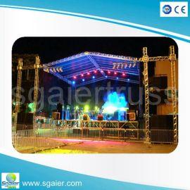 特价促销大型演唱会舞台桁架 铝合金灯光架 展览展示背景架