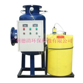 广东广州(SYS)循环水物化全程水处理器,物化一体综合水处理器