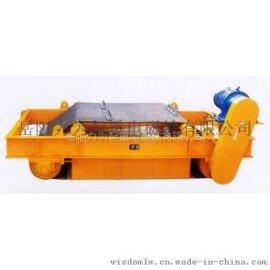 RCYD系列带式永磁除铁器