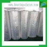 鋁膜隔熱復合材料 供應屋頂牆體保溫氣泡膜鋁箔隔熱材