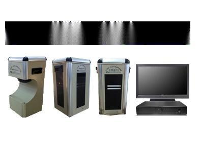 KJ1070s隧道施工无线视频监控系统图像采集