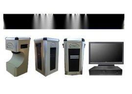 KJ1070s隧道施工無線視頻監控系統圖像採集