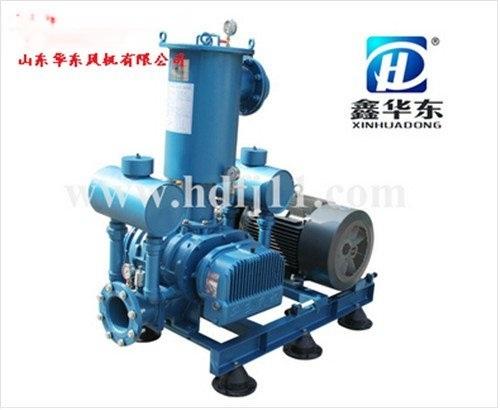 【华东】HDSH3-100V逆流冷却真空泵,吸高真空技术优良,厂家直销物优价廉