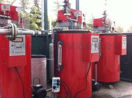 发酵罐配套用燃油蒸汽锅炉 酿**设备配套用蒸汽发生器
