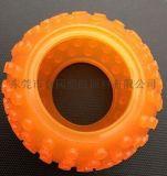 高粘性TPE膠料 高透明TPE環保料(玩具系列)