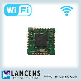 物联网WIFI模块 RTL8711A 智能家居wifi串口透传模块 厂家直销