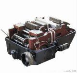 牛牌GD50机械多臂开口装置织机大龙头引进YAMADA技术织机开口改造