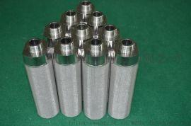 不锈钢烧结网滤芯飞安高品质滤芯生产商