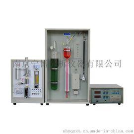 NQR-4A型智能全自动碳硫分析仪