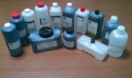原装伟迪捷墨水喷码机专用耗材 喷码机专用油墨
