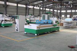 格特M6 全屋定制家具下料机 板式家具生产设备 双工序排钻