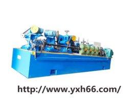 供应焊管机械 不锈钢管制管机厂家