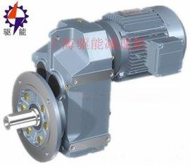 F157减速机 F157齿轮减速机