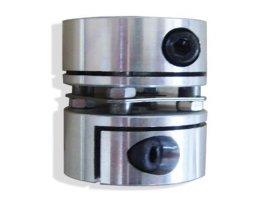 山东威海供应SFS6硬质铝合金单节柱式膜片联轴器