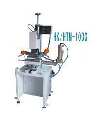 HK-400液压烫金机