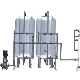 玻璃水用纯水设备FN-1t