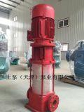 高效节能立式消防水泵