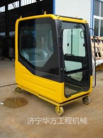 挖掘机pc200-8驾驶室 内饰件大全