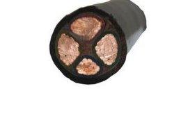 低价供应绿宝牌聚氯乙烯护套铠装电力电缆YJV22 3*50