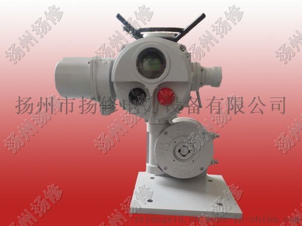 供應揚修DQW90-WK閥門電動裝置