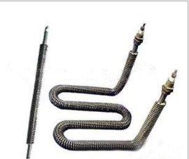 供应220V380W电热管发热管加热管,单、双头发热管,异型加热管