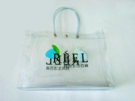 时尚购物袋 礼品包装袋 PVC购物袋