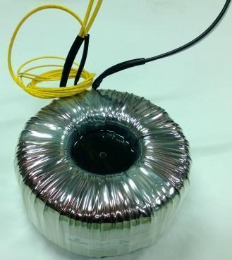 大功率UL认证医用隔离变压器/UL60601&UL5085