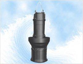 ZQ型潜水轴流泵潜水混流泵