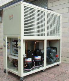 风冷式工业冷水机制冷功率大