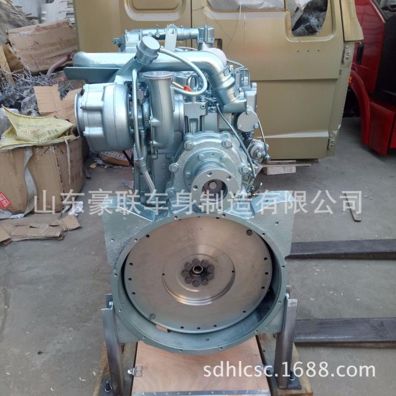 濟南重汽豪沃T5G中冷器出氣膠管 752W96300-0003原