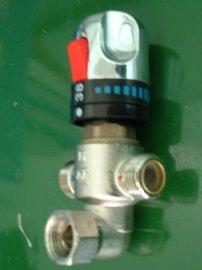 恒温混水阀(DN15I)