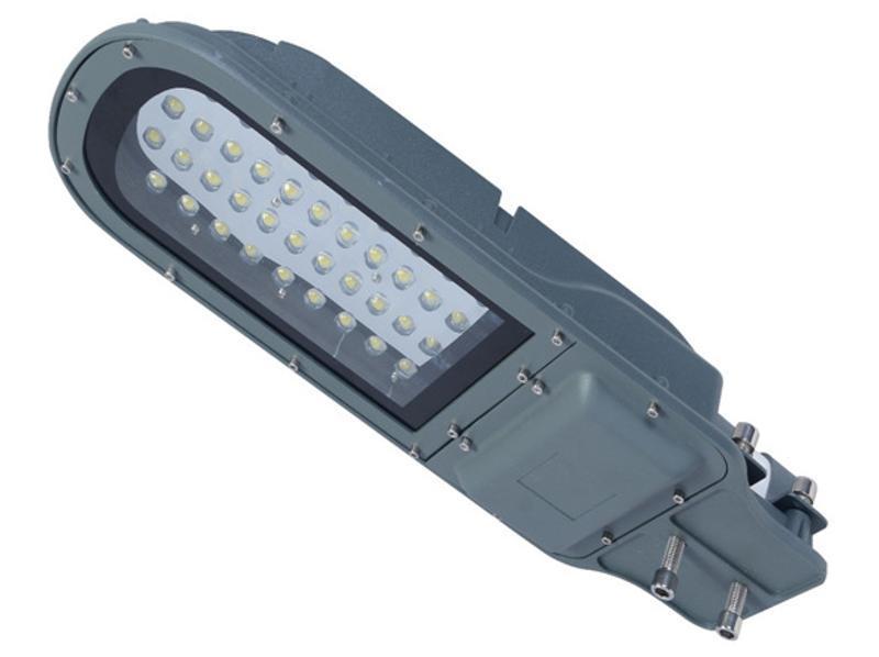 厂家供应led搓衣板路灯头 200W贴片搓衣板路灯外壳 户外高亮路灯