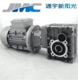 通宇TKM028C準雙曲面齒輪減速機三級傳動高精密