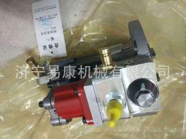 山重建机挖掘机配件 康明斯QSM11燃油泵3417677X