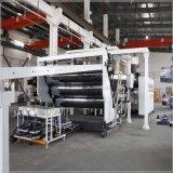 PVC軟片裝飾板生產線