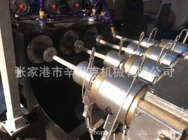 厂家供应PVC一出四电工穿线管电工套管生产线设备 塑料管材生产线