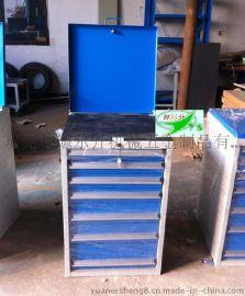 中国生产安全工具柜 防盗工具柜