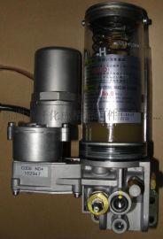 JSW注塑机润滑泵GMS-20-80*P