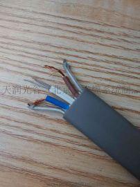 北京地埋复合光缆 复合电缆GYTA+2*1.5