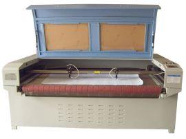 双光头高速自动送料激光切割机 GL-1610AF
