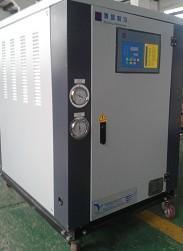 BS-20WDT低溫冷水機組