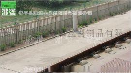 洮泽铁路通线防护栅栏、水泥栅栏、刺丝滚笼