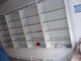 天津展柜货架厂化妆品展柜木质展柜烤漆展柜顺发展柜