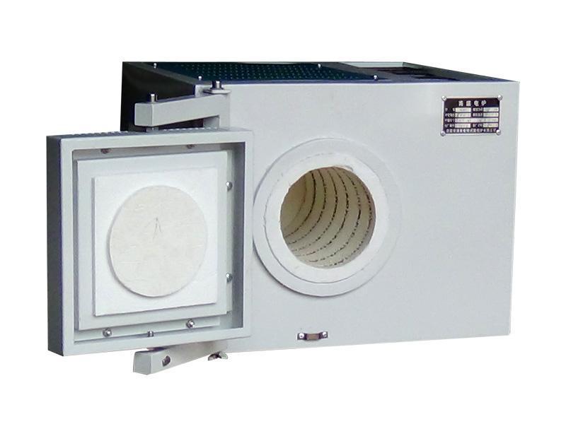 圓形爐膛箱式電爐-高溫圓形爐膛馬弗爐