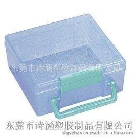 2013新款上市 SH-6406方形PP手提包装盒170*160*70MM