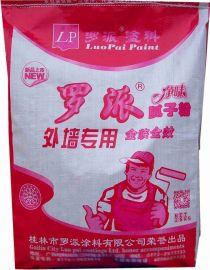 广西外墙专用腻子粉_桂林罗派外墙专用抗开裂腻子粉