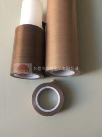 厂家原装进口热封口铁氟龙高温胶带