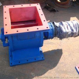 YJD星型卸料器 圆口星型卸料器 闭风器 除尘配件